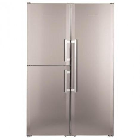 Холодильник Liebherr SBSef 7343