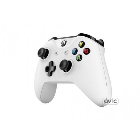 Игровая приставка Microsoft Xbox One S 1TB