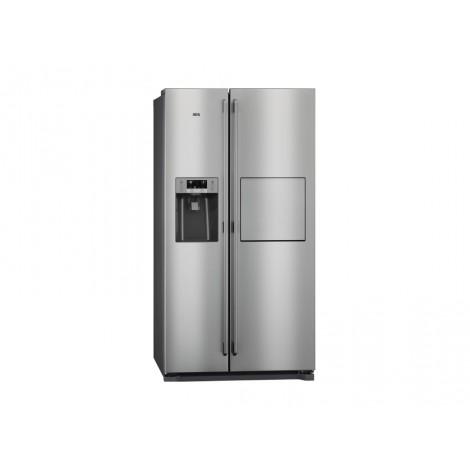 Холодильник AEG RMB86111NX