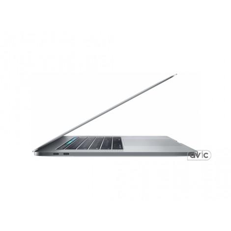 Ноутбук Apple MacBook Pro 15 Space Gray (Z0V0000KQ) 2018